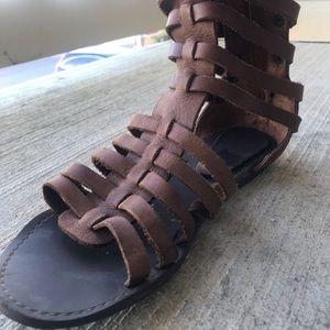 Zigi Girl Egyptian Sandals